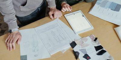Дизайн одежды. Удобный инструмент для дизайнеров одежды