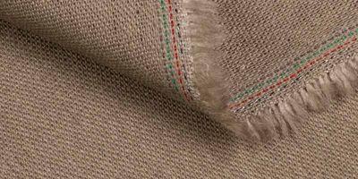 Ткань лён - свойства, состав, описание