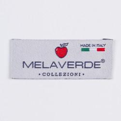 "Термоаппликация  ""MELAVERDE"" 5х2см"