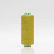 Нитки Дор-так   Dortak швейные, 365 м оливковый