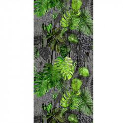 Мебельная ткань принт Арт панель 3м х 1,5м