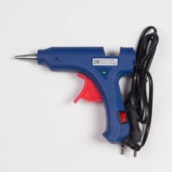 Пистолет клеевой малый HELI HL-20W