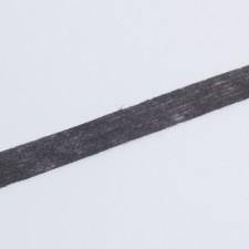 Клеевая нитепрошивная 15мм черный