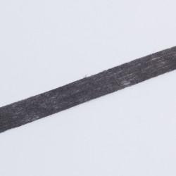 Клеевая нитепрошивная 15мм графит
