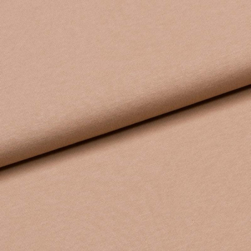 Футер 3х нитка однотонный с начесом