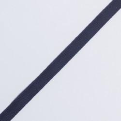 Лента киперная 10мм т.синий