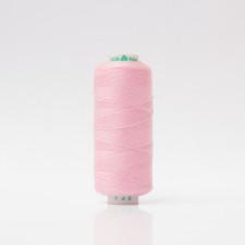 Нитки Дор-так   Dortak швейные, 365 м розовый