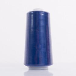 Нитки текстурированные 5000 ярд 150D/1 т.василек