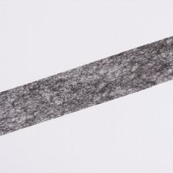 Паутинка 30мм графит