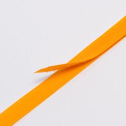 """Лента контактная """"Велкро"""" пришивная 20мм св.оранжевый"""