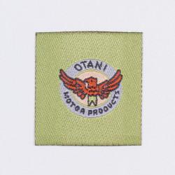 "Термоаппликация ""Otani Motor Products"" 2,9х3см"