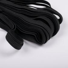 Резина продежка 8мм 10м/уп черный