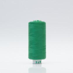 Нитки Дор-так | Dortak швейные, 365 м зеленый
