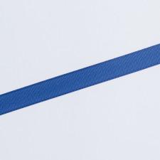 Лента репсовая 12мм синий