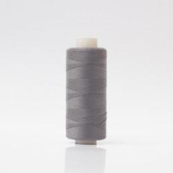 Нитки Дор-так | Dortak швейные, 365 м серый