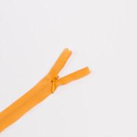 Молния потайная Т3 20см Греция апельсиновый