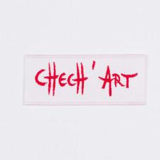 """Термоаппликация """"Chech Art"""" 5,2х2,5см"""