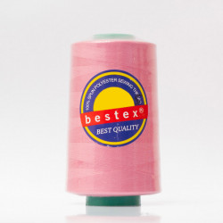 Нитки конус 5000 ярд 40/2 розовый