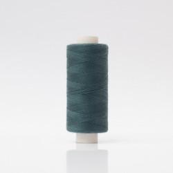 Нитки Дор-так | Dortak швейные, 365 м т.зеленый