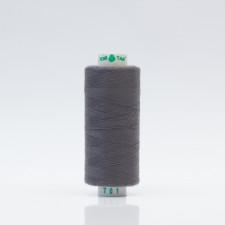 Нитки Дор-так   Dortak швейные, 365 м серый