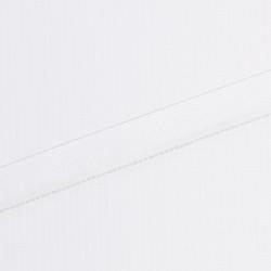 Лента брючная 15мм белый