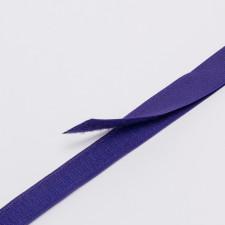 """Лента контактная """"Велкро"""" пришивная 20мм фиолетовый"""