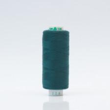 Нитки Дор-так   Dortak швейные, 365 м т.зеленый
