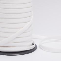 Резина бретельная 7мм белый