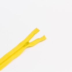 Молния спираль Т3 20см брючная желтый