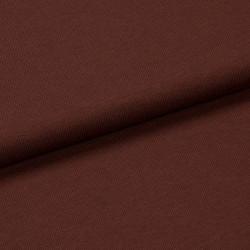 Футер 3-х нитка однотонный петля светлый шоколад