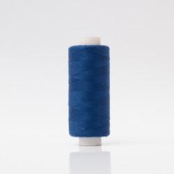 Нитки Дор-так | Dortak швейные, 365 м т.синий