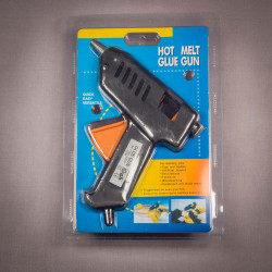 Пистолет клеевой большой