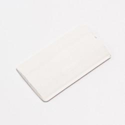 Мел портновский прямоуг. белый