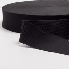 Резина, 45мм черная
