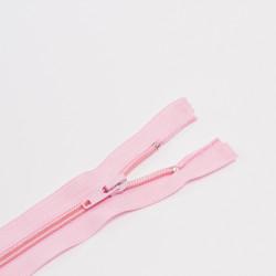 Молния спираль Т5 85см раз. розовый