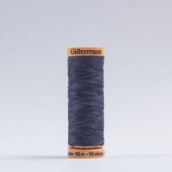 Нитки Гутерман | Gutermann джинсовые, 100 м