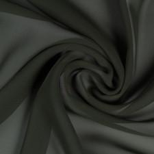 Шифон однотонный