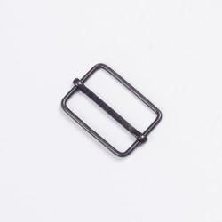 Рамка- регулятор металл 30х20х2мм оксид