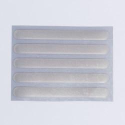 Термоаппликация светоотражающая полоски