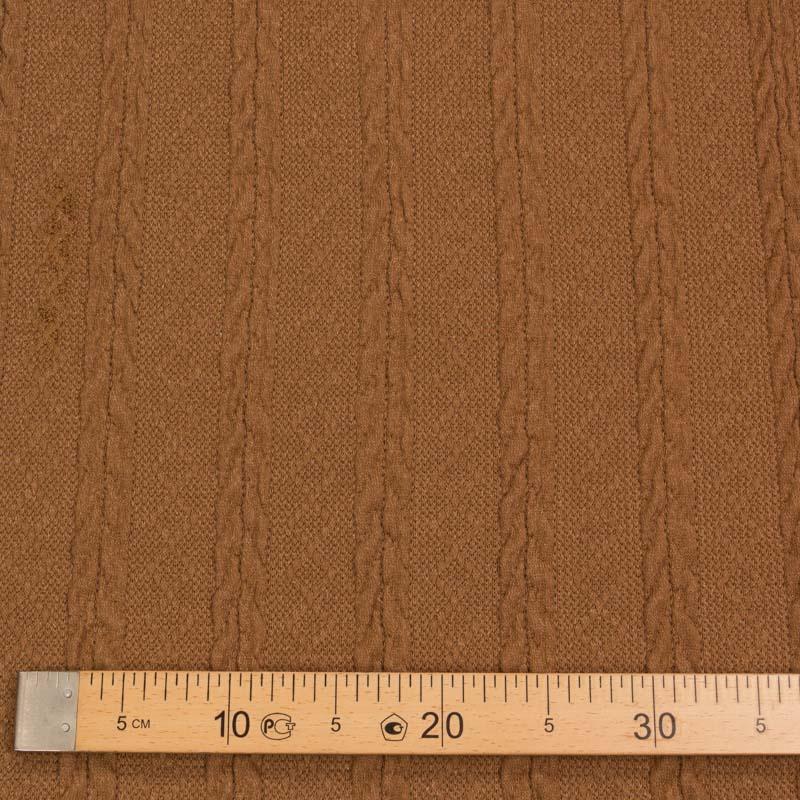 Трикотажное полотно вязаное джерси
