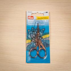 """Ножницы для вышивки """"Аист"""" 9см Prym"""