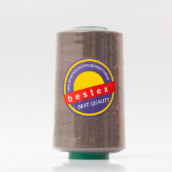 Нитки конус 5000 ярд 40/2 т.табак