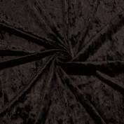 Ткань бархат мраморный стрейч
