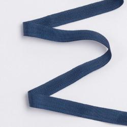 Лента брючная 15мм т.синий