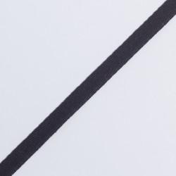 Лента киперная 10мм черный