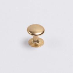 Хольнитен металл №33,5 9мм золото