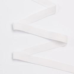 Резина продежка 15мм белый