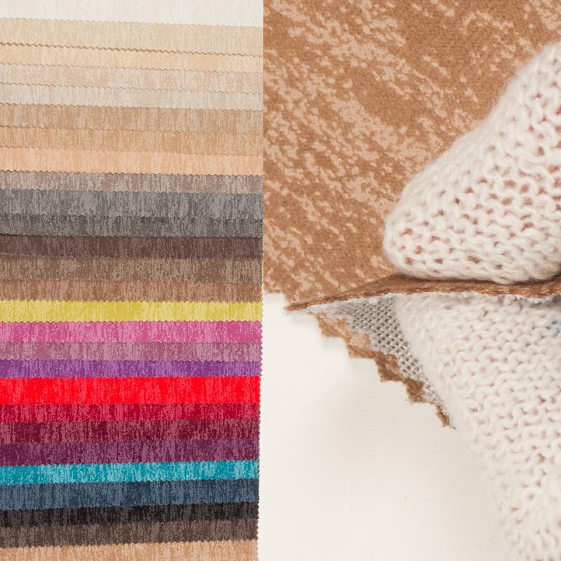 Мебельная ткань велюр