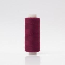 Нитки Дор-так | Dortak швейные, 365 м бордовый