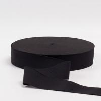 Резина бельевая 35мм черный